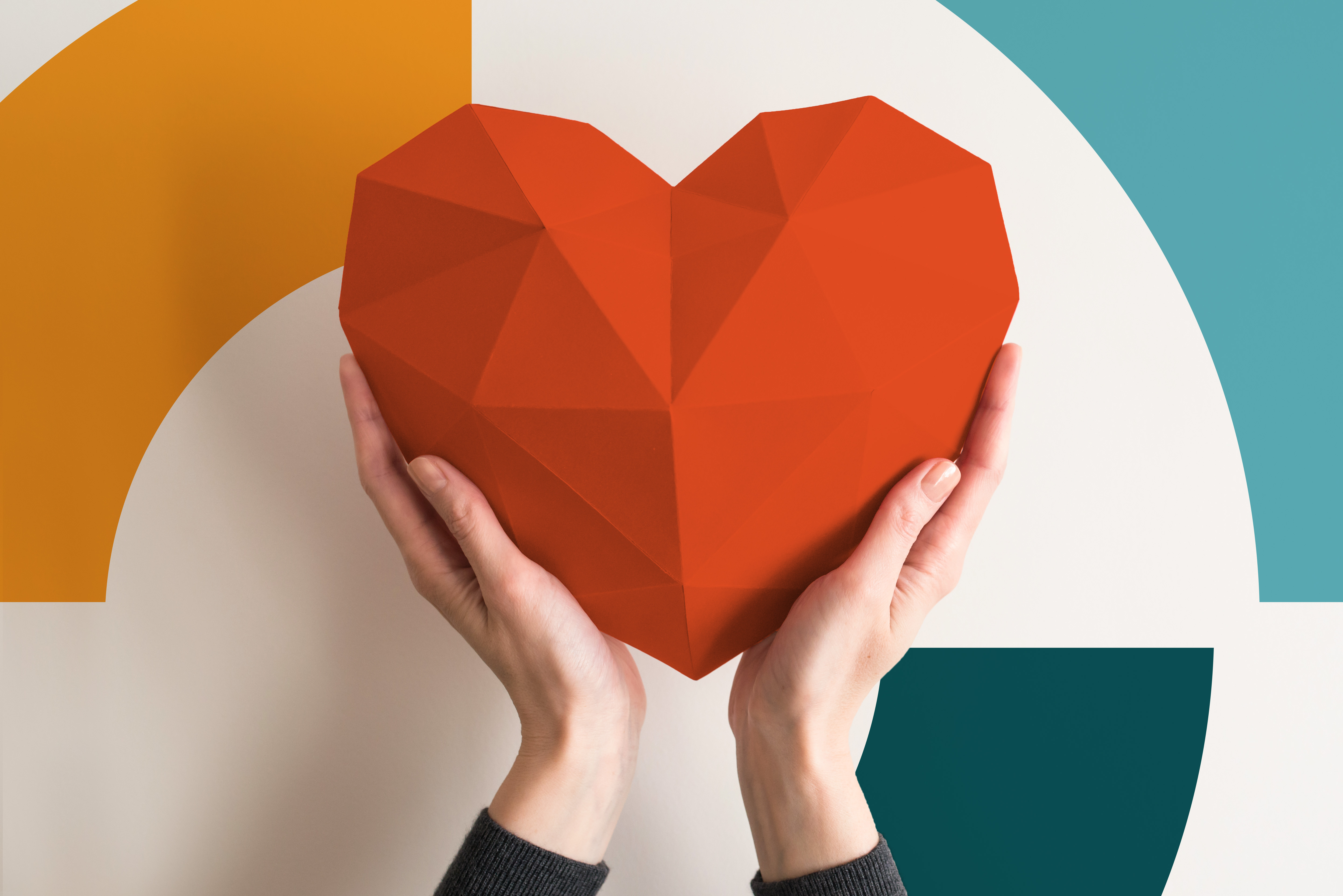 There\'s no better time than American Heart Month to read up on taking care of yours.