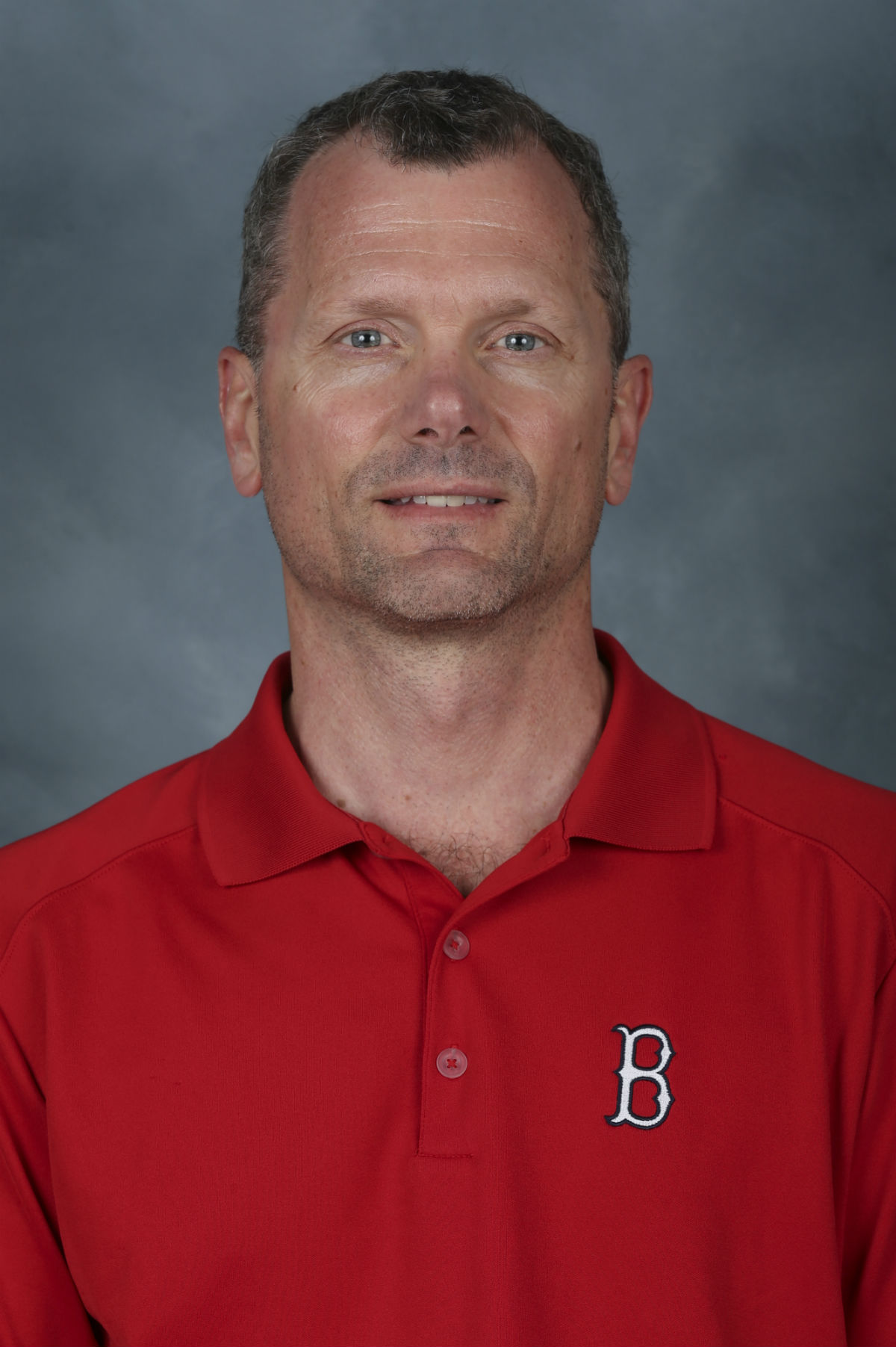 Boston Red Sox Major League Physical Therapist and Clinical Assistant Professor Dr. Ray Mattfeld